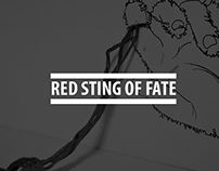 Red string of fate - Workshop