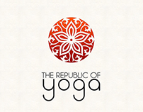 The Republic of Yoga