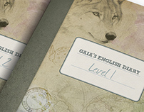 Cuadernillos de actividades Gaia Camp