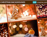 Christmas backgrounds, Christmas Greeting Card resource