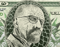 BREAKING BAD PROJECT part 2