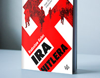 R. Golec, IRA Hitlera, wydawnictwo Poznańskie, 2018