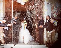 WEDDING: Gioia+Gianni