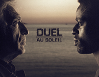 DUEL AU SOLEIL- OPENING TITLES- DIRECTOR'S CUT