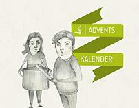 Umweltbundesamt- Adventskalender