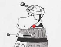 Dalek Opus