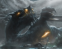 Glaurung the Deciever