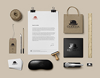 Gambeta • Brand Identity