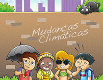 Comic book-Climate change-ANE