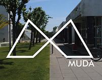 MUDA | Concept