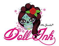 DOLL INK