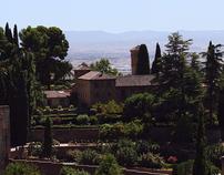 2 weeks in Spain