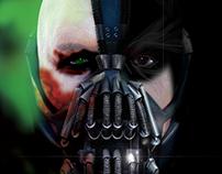 Batman Trinity
