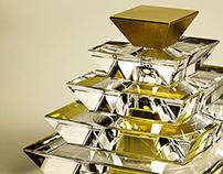 Perfume Concept: Nº 1