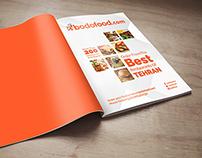 bodofood.com | Magazine Ad