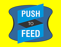 Push To Feed by UN