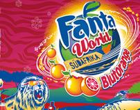 Coca-Cola Fanta Bamboocha (2006)