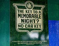 Jameson Irish Whiskey | Parque Camões