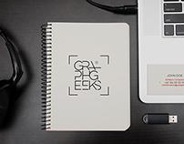 Graph Geeks • Brand Identity
