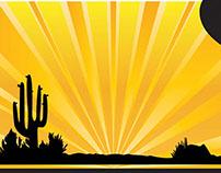 Tucson Balloon Rides Logo