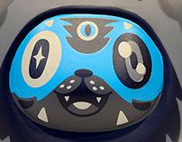 LEO Z Peugeot Desgin Lab Toy by DGPH