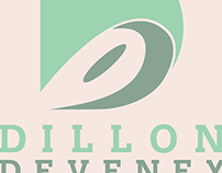 Dillon Deveney Branding