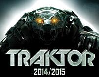HC Traktor 2014/15