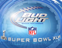 Bud Light - NFL