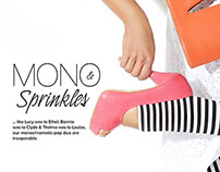 MONO & SPRINKLES