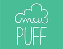 Meu Puff - Branding