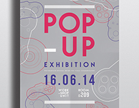 Pop-Up Exhibiton