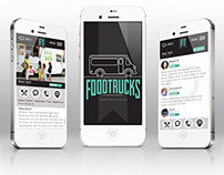 FoodTrucks App
