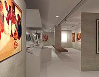 Museum Gallery : JDCA, ORRISA