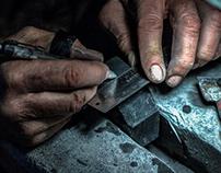 Pennsylvania slate miners