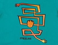 Freeline Slackline