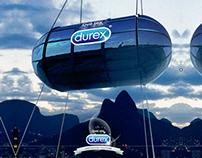 DUREX LOVER'S CAPSULE   Brand Activation