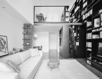 Apartamento Brooklin 114