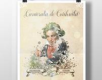 Camerata de Coahuila / Primavera-Verano 2015