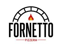 Logo Design for Fornetto Brand