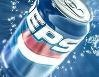 Pepsi Splash