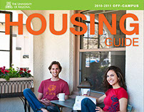 University of Arizona: Housing Guide 2010-2011