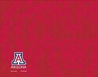 University of Arizona Viewbook