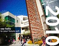 University of Arizona: Resource Guide 2010