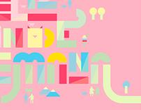 Diseño de letras
