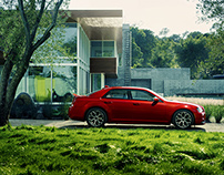 2015 Chrysler 300C & 300S