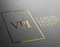 Corporate & Brand Identity / Varuss Property Investment