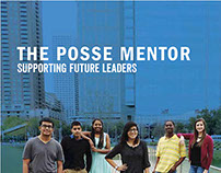 The Posse Foundation: Mentor Report 2014