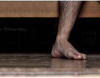 feet E motions