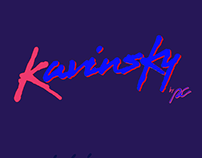 Kavinsky by PC