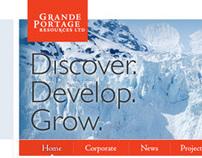 Grande Portage Resources Ltd